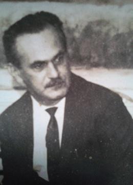 João Maria Siqueira