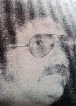 Joaquim Evangelista de Sousa