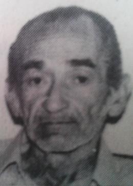 Raimundo Campos
