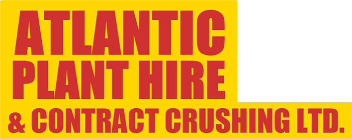 Atlantic Plant Hire & Contract Crushing Ltd.