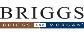 Briggs and Morgan