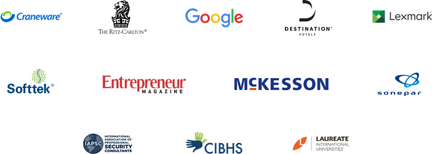 Yapp customers: Google, Lexmark, Ritz Carlton, Softtek, Sonepar, Lexmark, CIBHS and more.