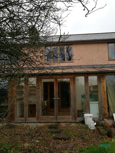 Bowden House Community Totnes Devon