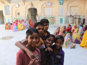 trip326_Indien_City walk Jaipur_ia