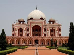 trip326_Indien_Humayuns Tomb - Delhi_ia