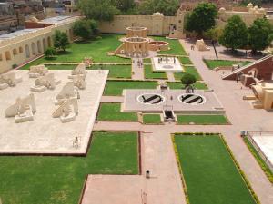 trip326_Indien_Observatory - Jaipur_ia