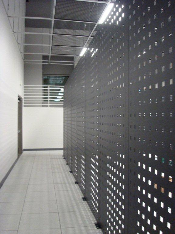 data-center-privacy-panel-systems