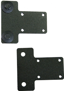 ZR1 PDU Mounting Brackets