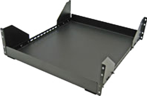 7206-BT Stationary Shelves for 19' Mounting