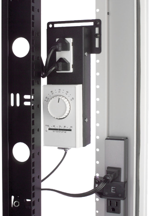 FTC101 Fan Controller and Cords
