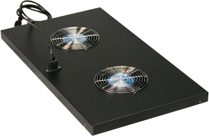 Standard Air Manager Fan Tray HIGH FLOW AIR MANAGER