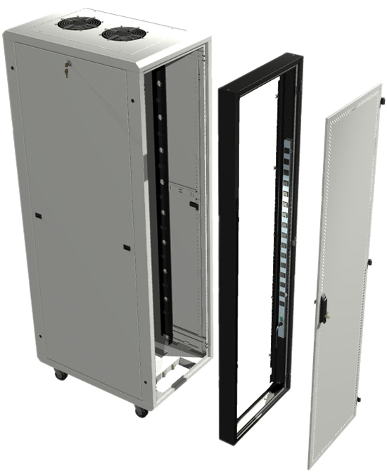 cabinet extensions for e enclosures