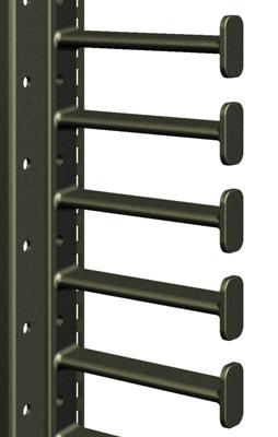 Cable Management Rail Kit