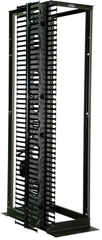 4 post racks