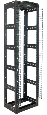 cable management racks