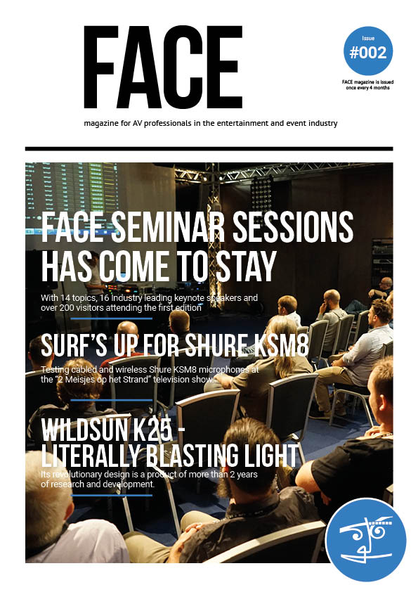 FACE Magazine Issue 002