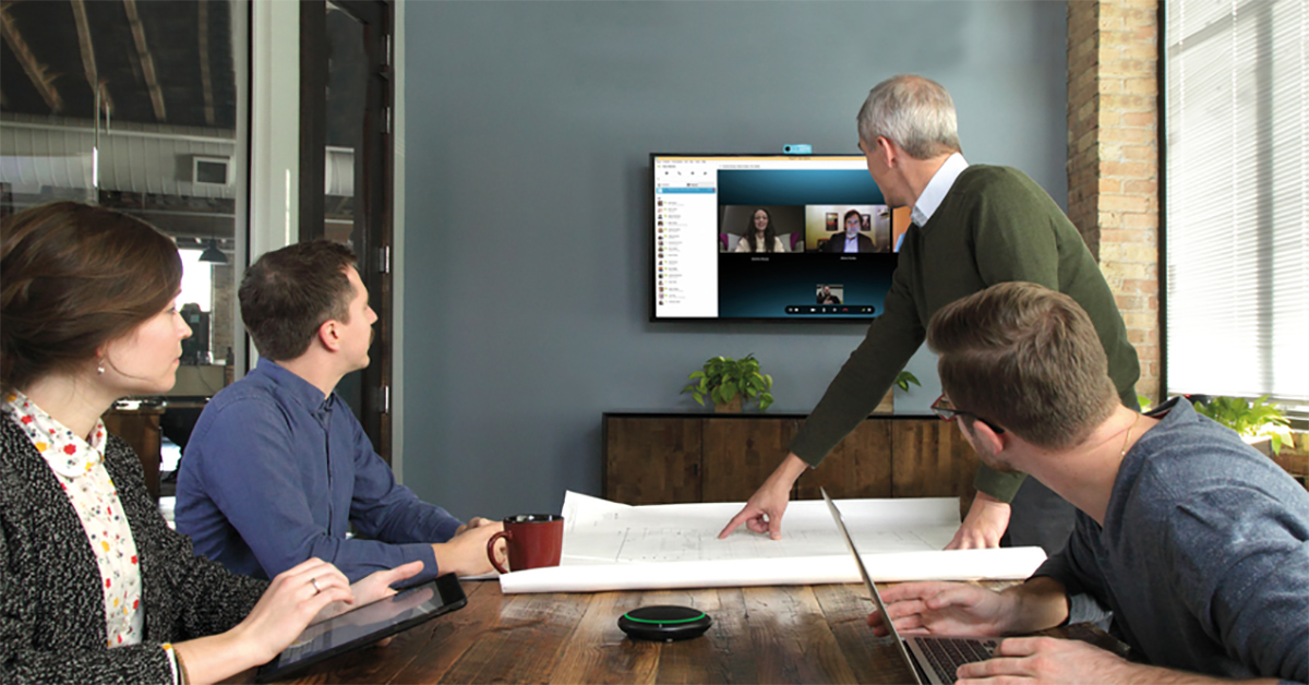 Shure introduces Intellimix P300 Audio Conferencing Processor