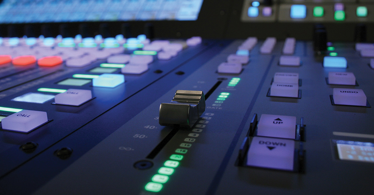 Get your monitor and in-ears mixing skills up to par by AV School