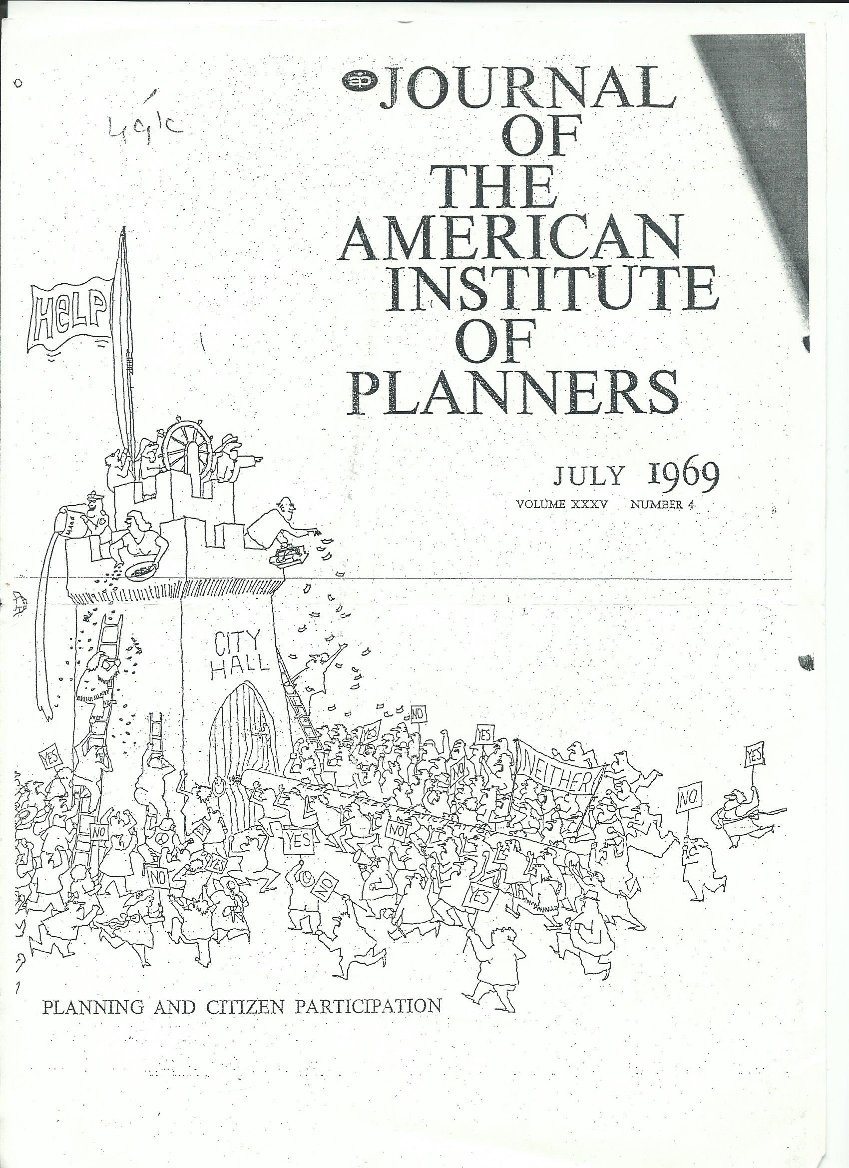 Journal of the AIOP 1969
