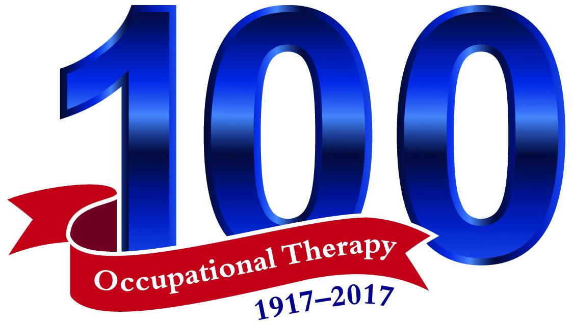 OT's 100th logo