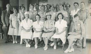 Queen's Hospital Volunteer OTAs
