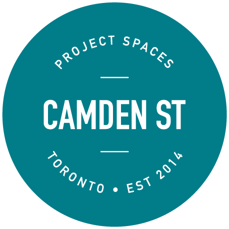 Project Spaces Camden St Logo