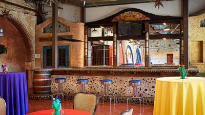 Casa Marisol Bar