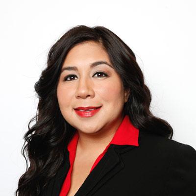 Michelle Uresti Ramos