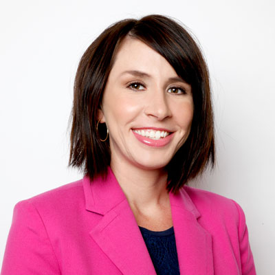 Stacy Harrell