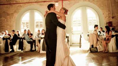 Casa Marisol Wedding
