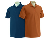 Custom Polos for businesses