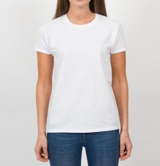 Design Your Own Womens Fitted T-Shirts | RushOrderTees.com™