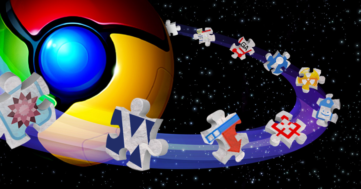 My Favorite Chrome Extensions for Digital Marketers
