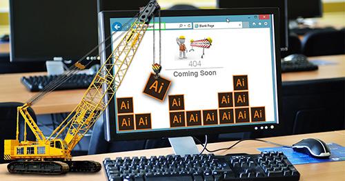 Adobe Illustrator for Web Development