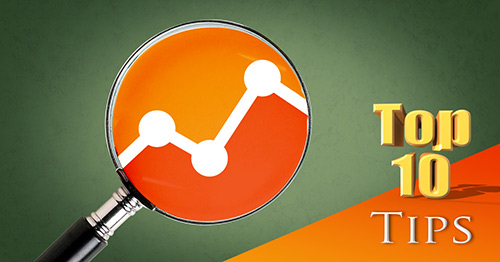 Top 10 Google Analytics Tips to Optimize Your Data Collection