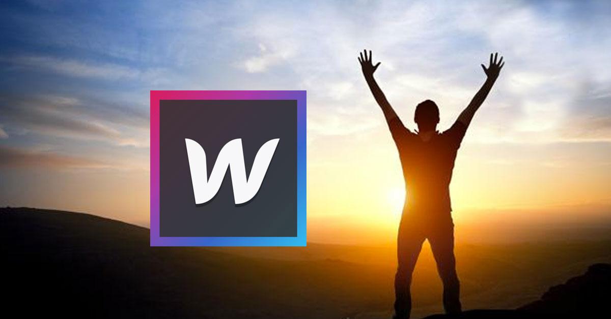 Why I Love Webflow - A Designer's Best Friend