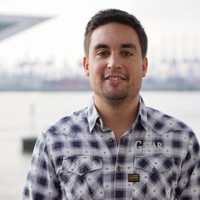 Jorge Silgado