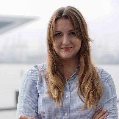 Milena Toporek