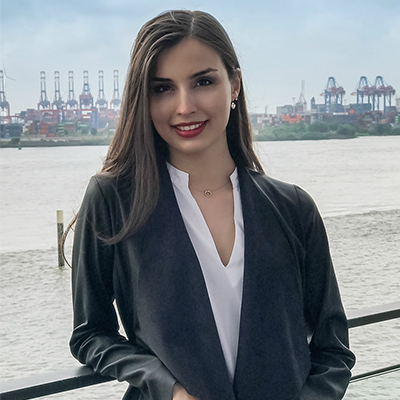 María Elena Mata