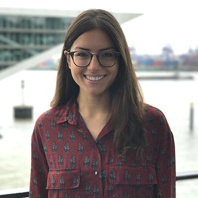 Alessandra Frongillo