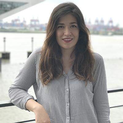 Maria Andrea Puentes