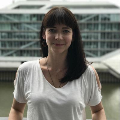 Alena Nußbeck