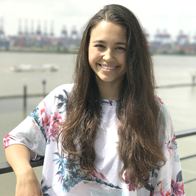 Olga Li