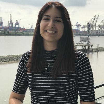 Claudia Martín