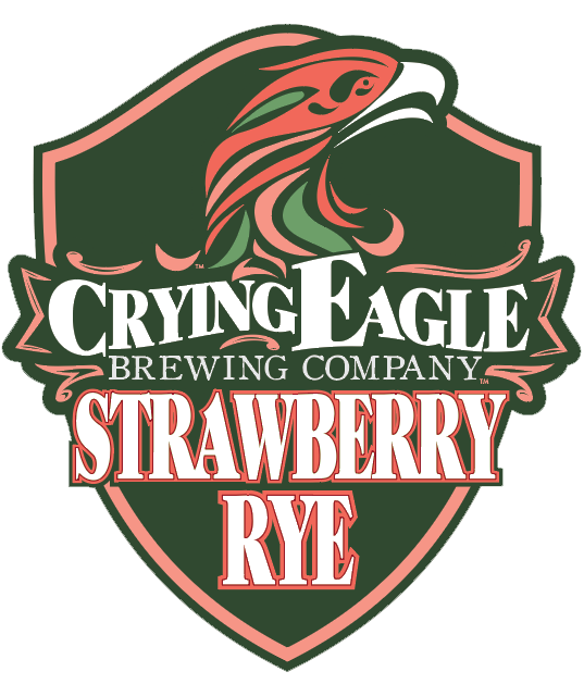 Strawberry Rye