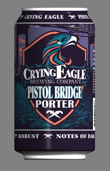 Pistol Bridge Porter