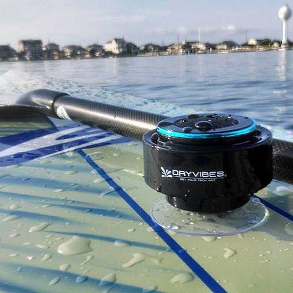 waterproof speaker sup
