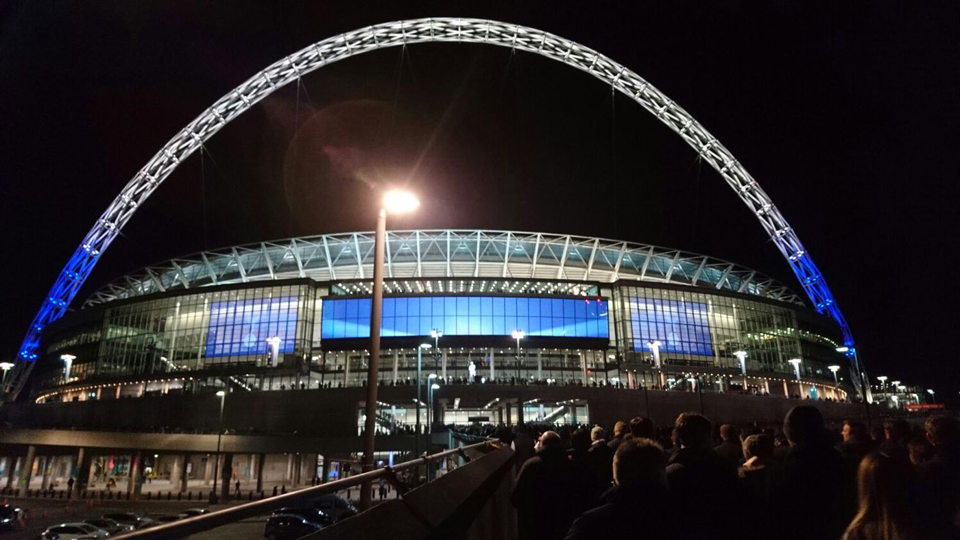 Movement Strategies continues to provide crowd movement advice to Quintain Limited for the Wembley Park Masterplan.
