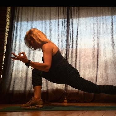 Yoga Flow | Aspinwall Yoga Studio In Pittsburgh
