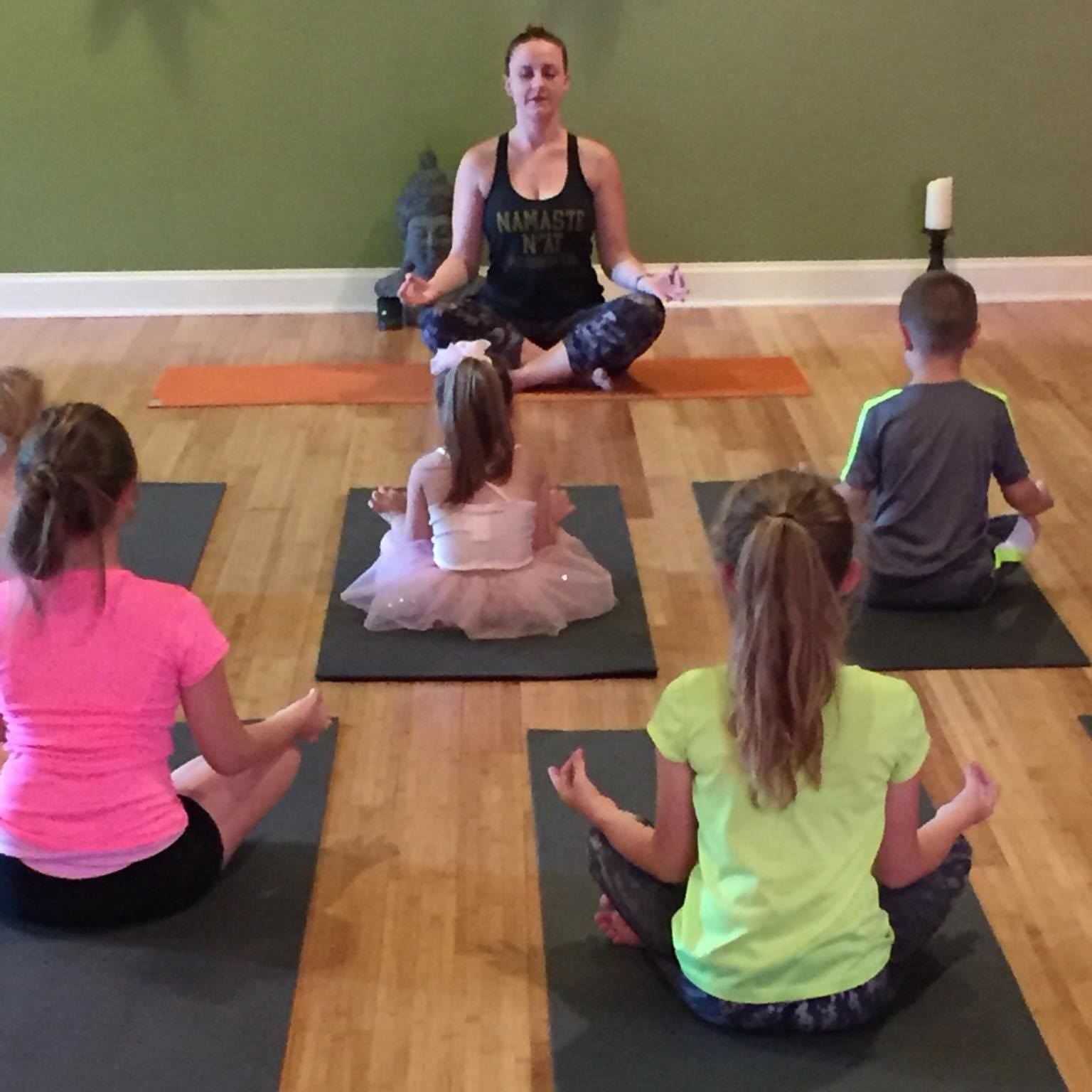 Yoga Flow | South Hills Yoga Studio In Pittsburgh